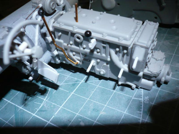 182 King Tiger 2 in 1 - TRUMPETER 00910 - 1/16ème - Page 3 Boite-modifiee