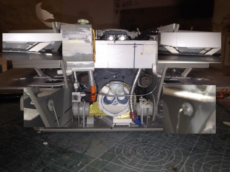 vidange radiateur